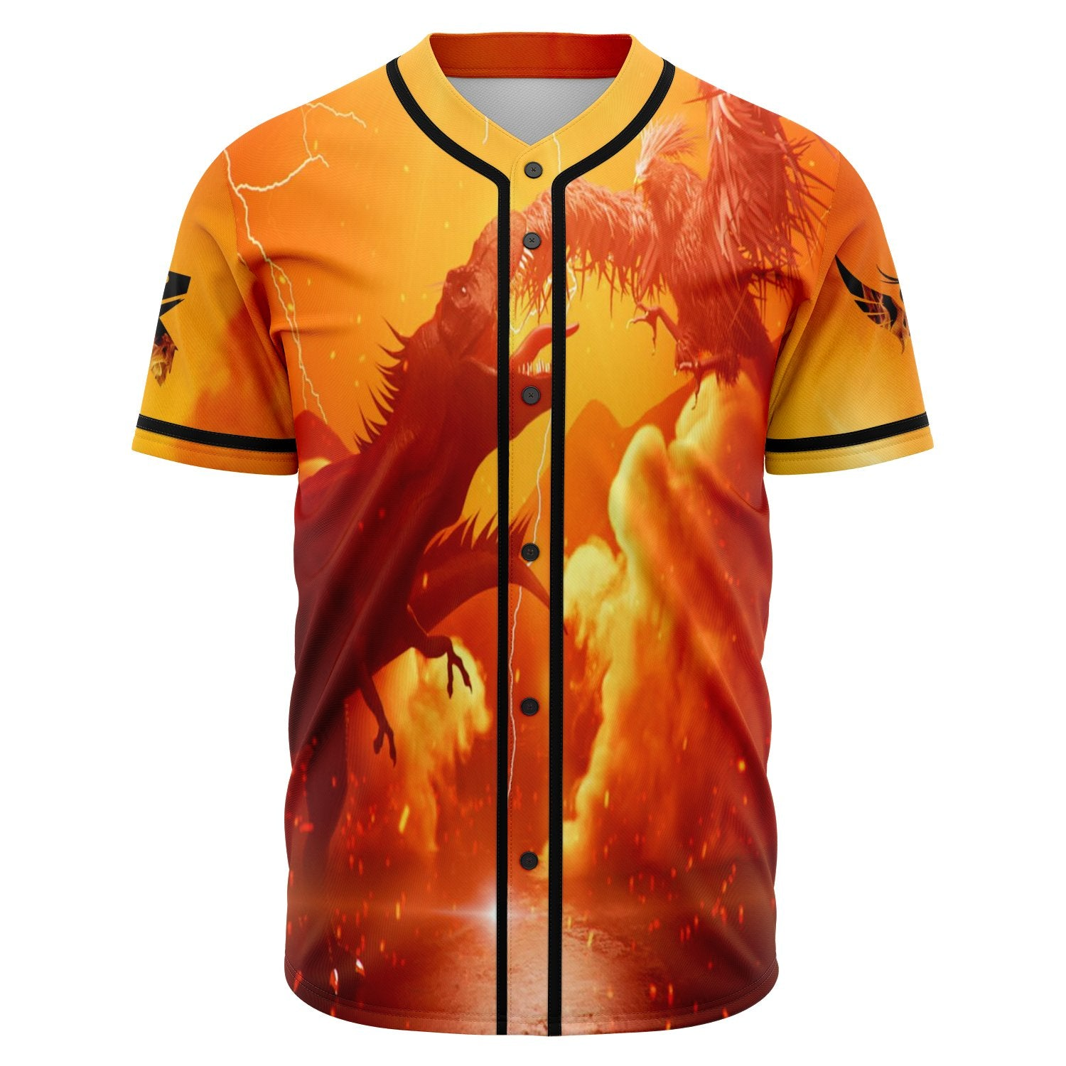 Feel Something Custom Jersey