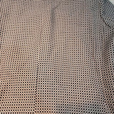 Covington Woman Long Check Style Cape Blazer Size 20W