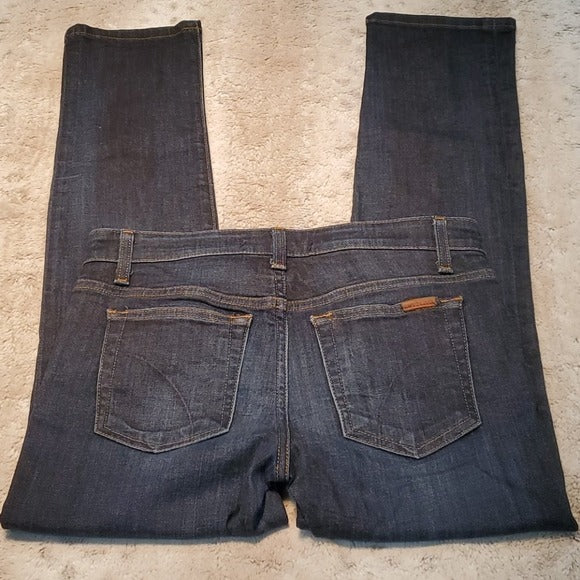 Joe's Jeans The Icon Ankle Skinny Jeans Size 27