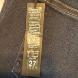 NWT Joe's Jeans The Skinny Ankle Ultra Slim Fit Jeans Size 27