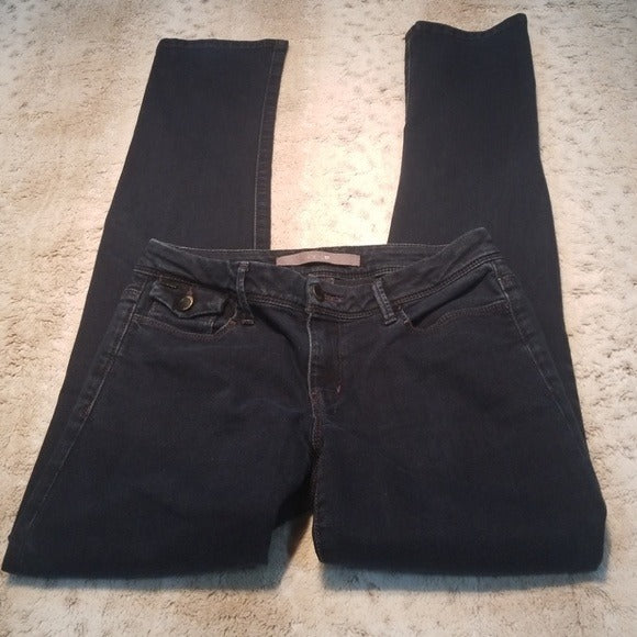 Joe's Jean's Honey Straight Leg Dark Wash Size 28