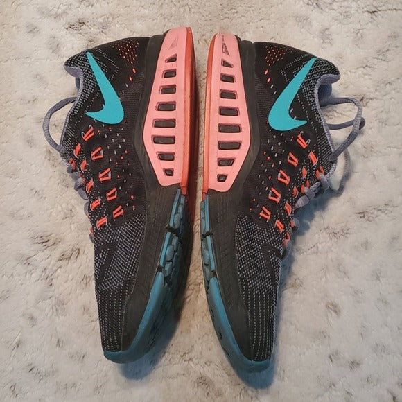 Nike Zoom Structure 18 Running Shoes Sneakers Size 6.5