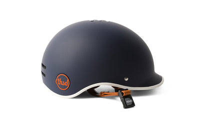 Heritage Thousand Helmet - Thousand Navy