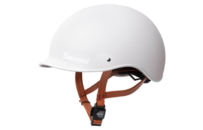 Heritage Thousand Helmet - Arctic Grey