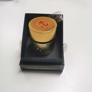 GH RED GINSENG EXTRACT 100G  韩国红参浓缩液100克