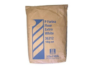 ALLIED ULT WHITE FLOUR 12.5KG  ALLIED特白面粉12.5公斤