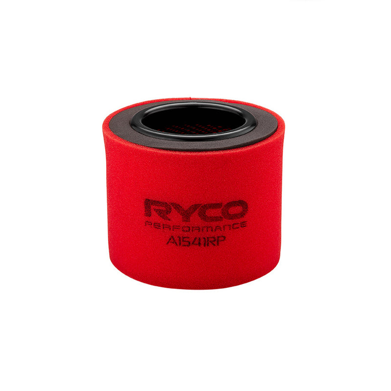 Ryco 02 Rush Performance Air Filter A1541RP fits Mazda BT-50 2.5 & 3.0 Diesel 2006-2011 Ryco