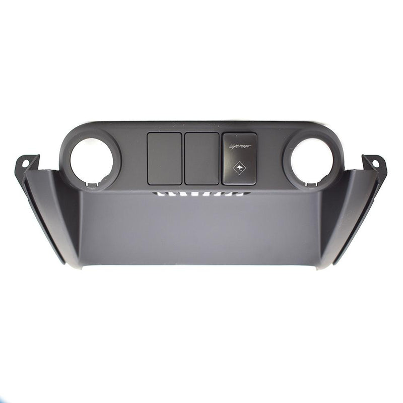 Lightforce Switch Fascia fits Ford Ranger PX2, PX3, Raptor, & Everest Tinker