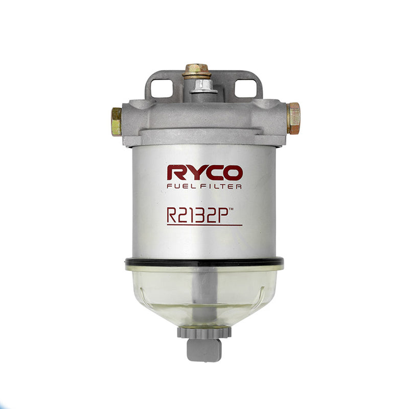 Ryco Fuel Water Separator Kit for Inboard & Outboard Engines Ryco