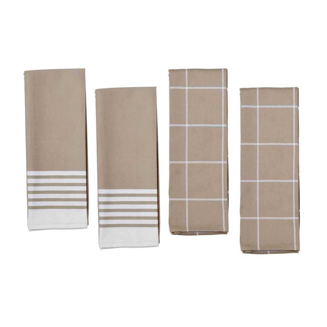 Zwilling 4 pc Kitchen Towel Set