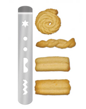 Load image into Gallery viewer, Fante's Nana Annas Easy Cookies Cookie Press