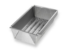 Load image into Gallery viewer, USA PAN Meat Loaf Pan With Insert