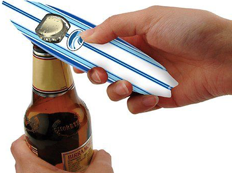 True Brand Surf's Up Bottle Opener
