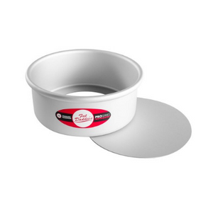 "Fat Daddio's 8x3"" Round Cheesecake Pan"