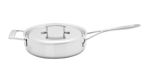 Demeyere Conical Saute Pan