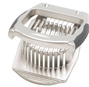 HIC Kitchen Deluxe Egg Slicer