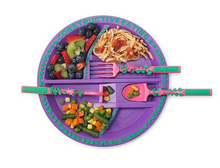 Load image into Gallery viewer, Constructive Eating Garden Utensil Set