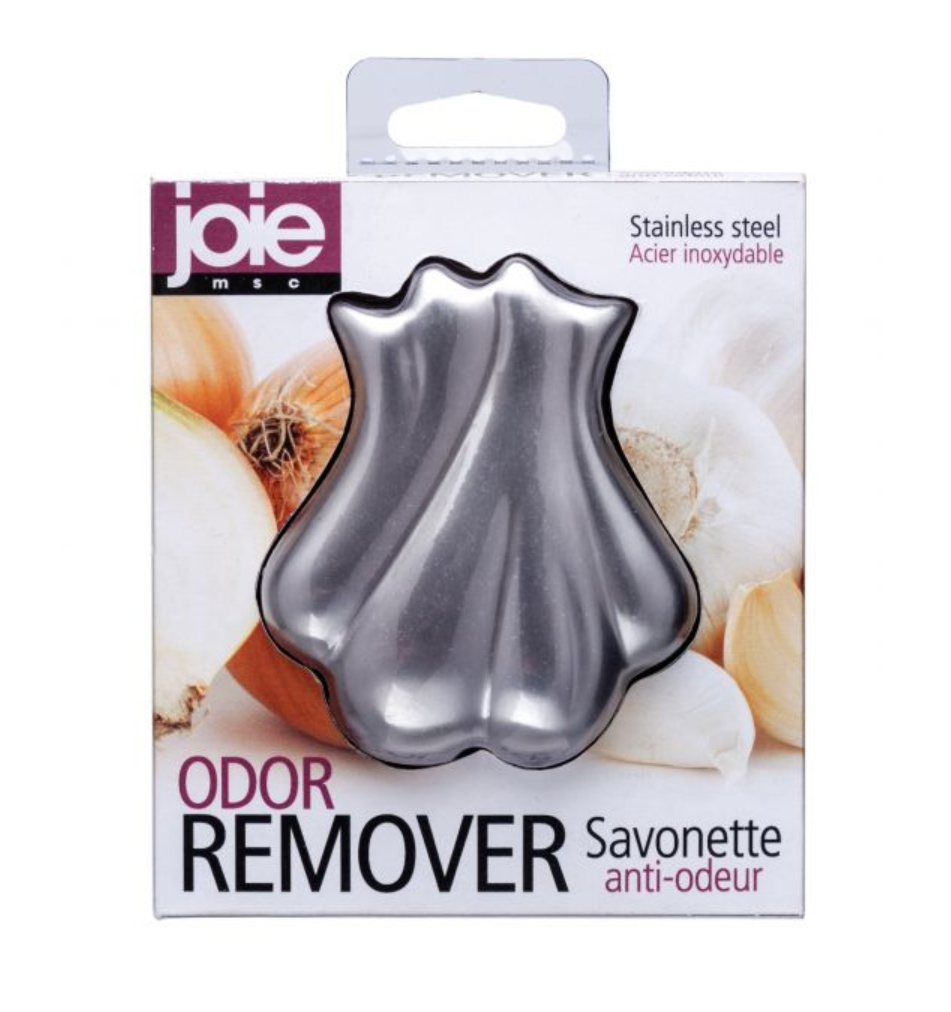 Joie Garlic Shaped Odor Remover