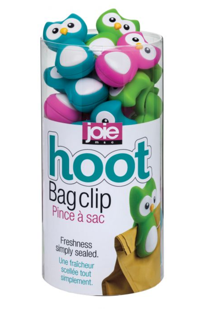 Joie Hoot Bag Clips