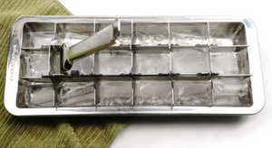 RSVP International Ice Cube Tray