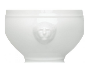 HIC Kitchen Lion's Head Bowl, 12oz