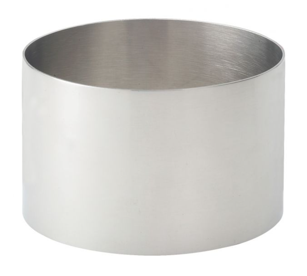 HIC Kitchen Food Ring 3.5 inches