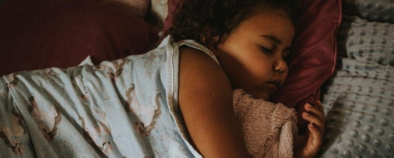 How Important Is Sleep? Weighted Blankets for Insomnia