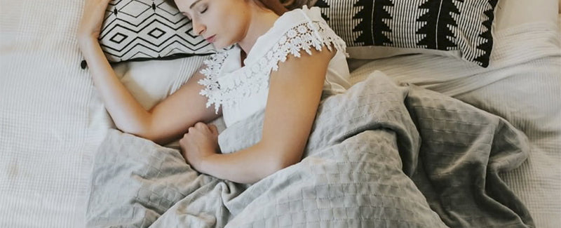 Are weighted blankets safe during pregnancy?