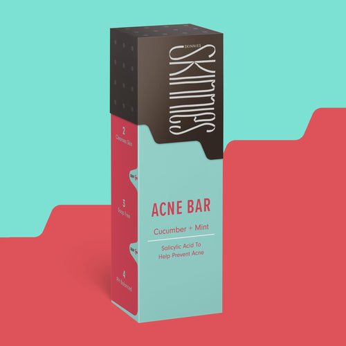 Acne Bar Cucumber & Mint