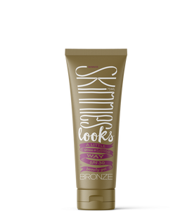 Skinnies SPF30 Tinted Bronze