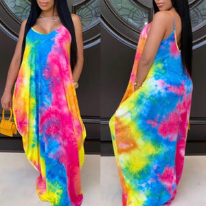 2-Much Sauce Maxi (Slim/Curvy)