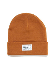 Load image into Gallery viewer, Twin Pines Cuffed Beanie- Copper