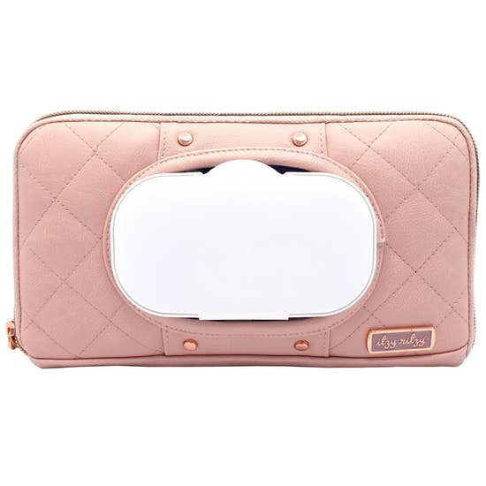 Blush Wipe Case