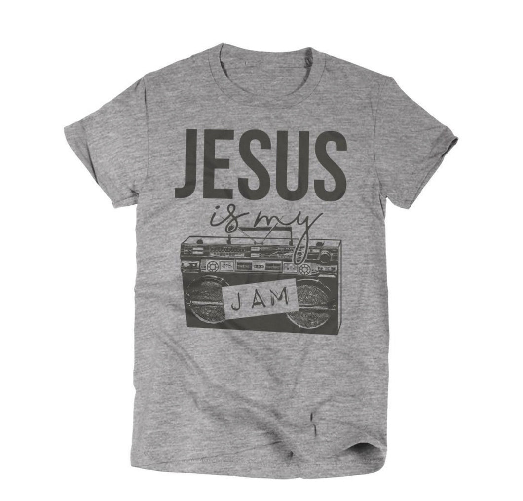 Jesus Is My Jam Toddler