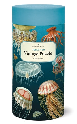 Jelly Fish Puzzle
