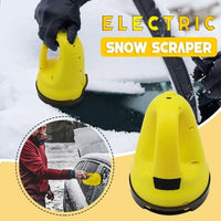 Electric Ice Scraper