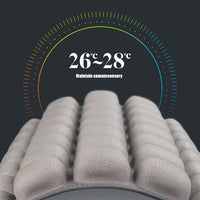 Airbag Back Cushion