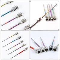 Embroidery Stitching Punch Needles (7 PCs)