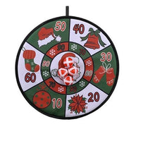 Christmas Game Dart