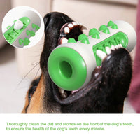 Dog Chew Toy Toothbrush