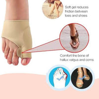 Dr. NaturalFeet Orthopedic Toe Bunion Corrector