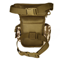 Multifunctional Leg Bag