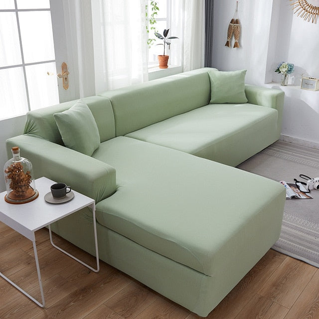 Corner Stretch Sofa Covers