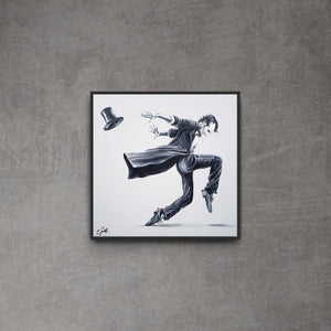 Icon Image - Dancing Lincoln