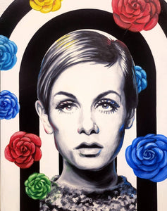Icon Image - Twiggy Chanel