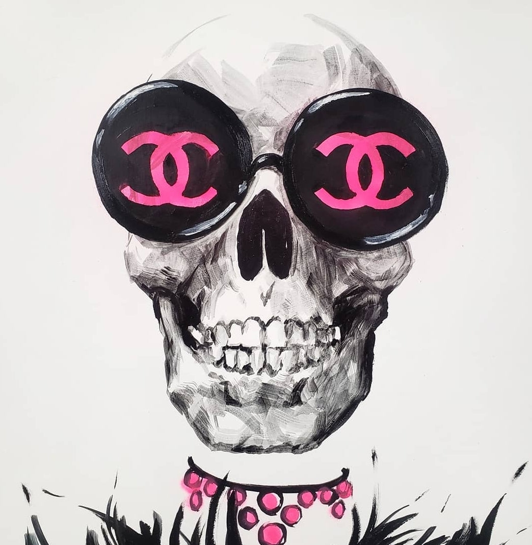 Icon Image - Chanel Inspired