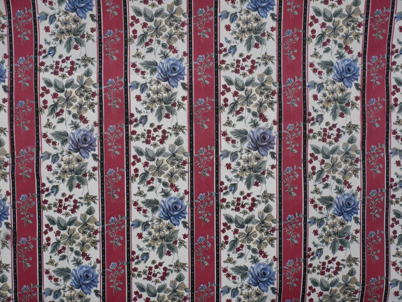Poplin - Flores Tablecloth