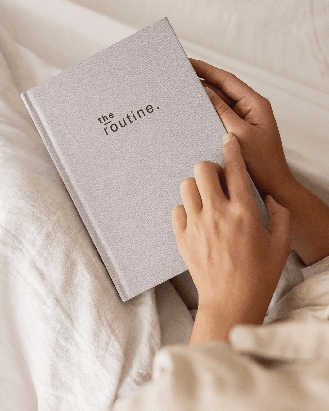 The Daily Routine Journal