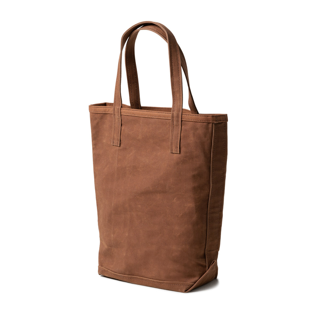 PS. Tote for Charity - The Martin - Melted Toffee
