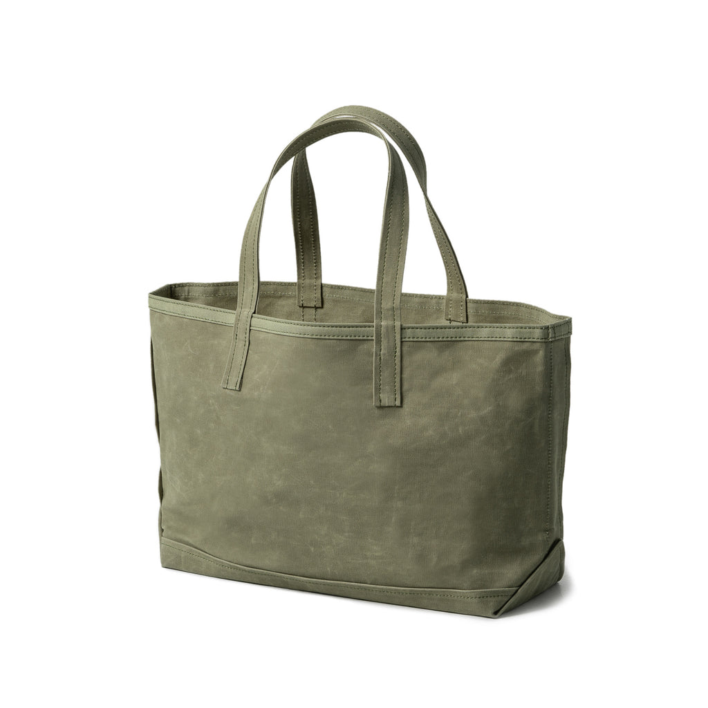 PS. Tote for Charity - The Great World - Key Lime